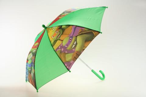 Deštník Želvy manual
