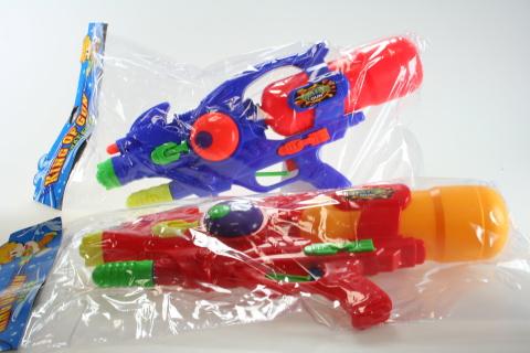 Vodní pistole maxi