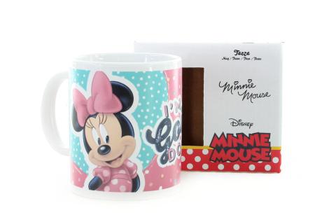 Hrneček keramický Minnie