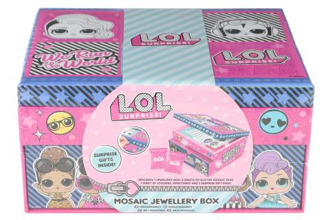 L.O.L. Šperkovnice