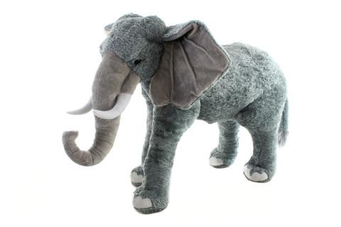 Plyš Slon 75 cm