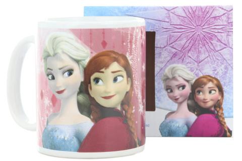 Hrneček Frozen 310 ml