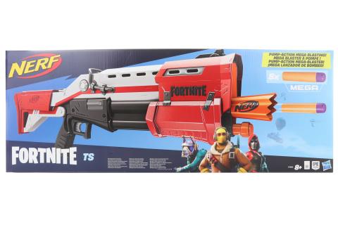 Nerf Fortnite TS