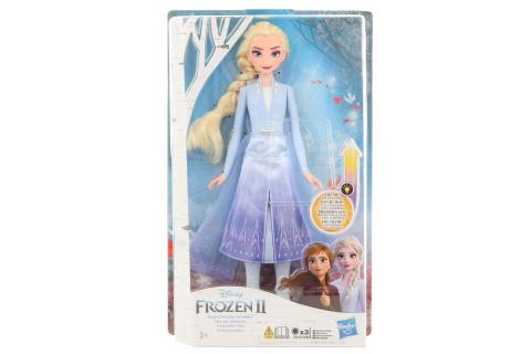 Frozen 2 Svítící Elsa TV 1.2.- 30.6.2020