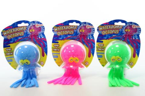 Vodní chobotnice