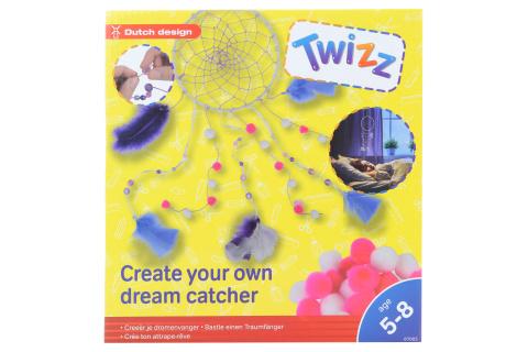 Výroba lapače snů