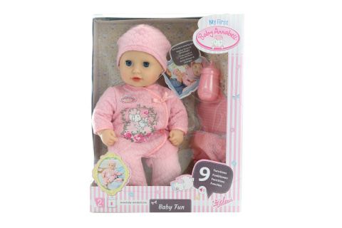 My First Baby Annabell® Annabell Baby Fun