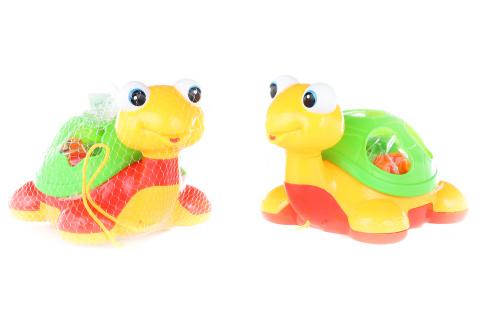Vkládačka želva