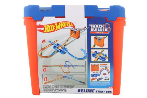 Hot Wheels Track Builder box plný triků GGP93 TV 1.10.-31.12.