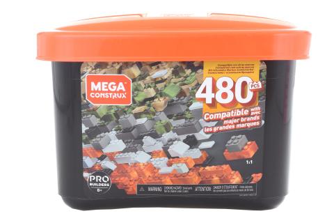 Mega Construx základní box kostek pro (500)  GJD25