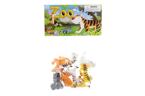 Zvířátka zoo