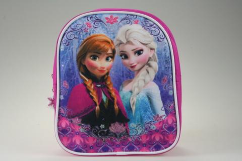 Batoh Frozen se třpytky