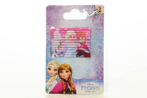 Sponky Frozen