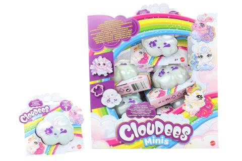 Cloudees Mini zvířátko série 1 GNC65 TV 1.2. - 30.6.2020