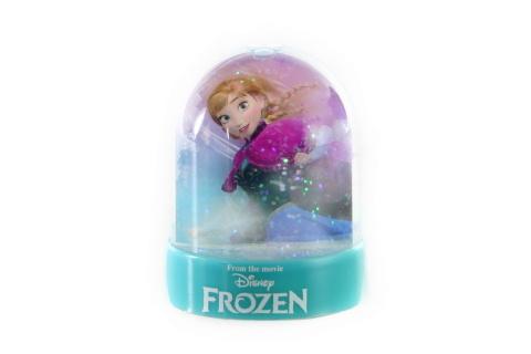 Frozen vodní těžítko