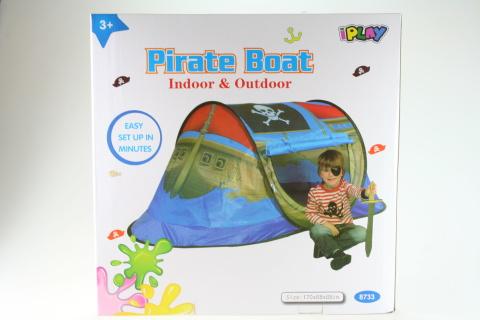 Stan pirátský