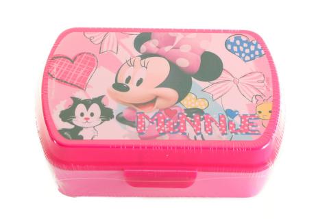 Minnie svačinový box
