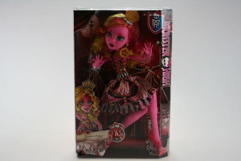 Monster High velká Gooliope CHW59