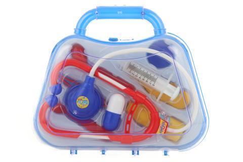 Doktorka v kufříku