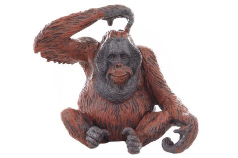 Orangutan 9 cm